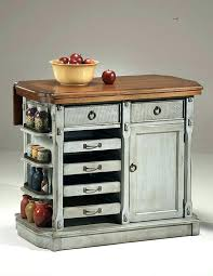 rustic kitchen cart wood kitchen island cart rustic kitchen ideas with rustic gray movable kitchen islands