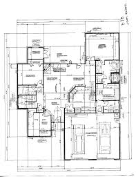 Drawing2 Layout2 Ground Floor Plan With Dimensions Examples Of Plans House  Schroder Site