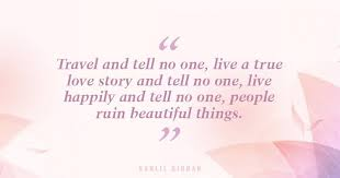 Khalil Gibran Quotes Enchanting 48 Quotes By Kahlil Gibran That Beautifully Describe Life Pain