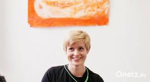 Ausstellung in Amberg: Susanna Morton zeigt ihre Kunst | Onetz