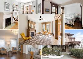 top 10 brooklyn real estate listings a red bed stuy townhouse a poughkeepsie charmer
