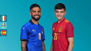 Italy vs Spain UEFA EURO 2020 preview ...