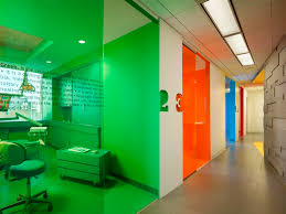 dental office colors.  Office Colorful Dental Clinic In Office Colors Homedit