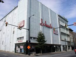 Schewels Furniture store in Lynchburg Virginia 1031 Main …