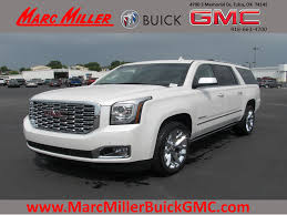 Marc Miller Buick GMC Inc in Tulsa | Buick & GMC Dealer