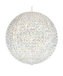 vinic lighting. Magnifying Glass Image Shown With And Clear Swarovski Elements (Geometrix) Crystal Vinic Lighting E