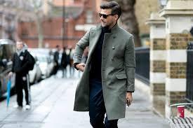 Men <b>in</b> Style: как носить самые актуальные <b>пальто</b> весеннего ...