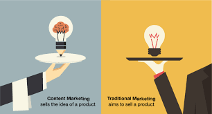 Content Marketing What Is Content Marketing Let Take A Look Agency Inc