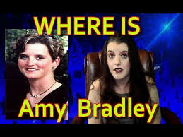 What Happened To Amy Lynn Bradley / Peculiar Occurrences