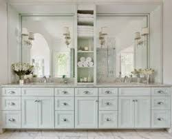 bathroom counter storage tower. my future master bath~ sconces, marble counter and floor..mark bathroom storage tower r