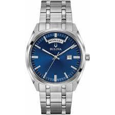 <b>Мужские часы Bulova 96C125</b>
