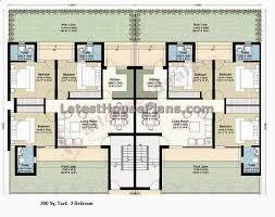 Attached Apartment House Plans  bungalow kitchen   End MassAttached Apartment House Plans