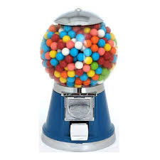 How To Get Free Candy From A Vending Machine Beauteous Buy Classic Gumball Machine Metal Vending Machine Supplies For Sale