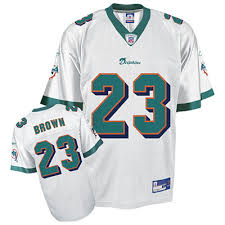 net Brown Nfl Jerseys White Dolphins Miami Brazilfifaworldcup2014 - Jersey Outlet 68 00 Ronnie 23