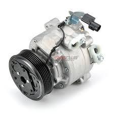 (Sponsored eBay) <b>New AC Compressor</b> For Mitsubishi Outlander ...