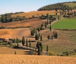 tuscany randonnee tours