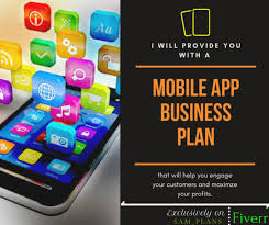 Business Plan App Create A Sba Business Plan For Mobile App Development