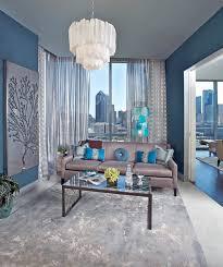 Industrial Chic Den - Contemporary - Living Room - Dallas - By ...
