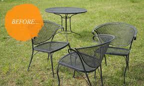Antique Iron Garden Furniture Best 25 Wrought Iron Garden