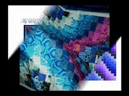 My Lil Bargello Pattern (Free) - YouTube & My Lil Bargello Pattern (Free) Adamdwight.com