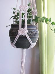 918 best macrame images on Pinterest | Macrame knots, Weaving and Hanging  plants