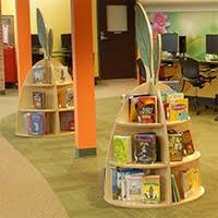 furniture for libraries. Park Forest Public Library--from Library Furniture International For Libraries \