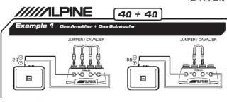 alpine swr 12d4 wiring diagram schematics and wiring diagrams wiring alpine type r image about diagram subwoofer wiring diagrams