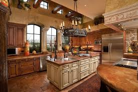 Tuscan Italian Kitchen Decor 7 Types Of Kitchen Island Ideas With 20 Designs Homes Innovator
