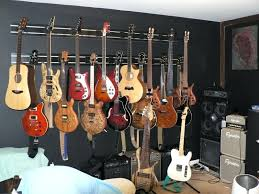guitar wall rack splendid design hanging guitars on wall new trends mount guitar systems harmony central yes they will you hangers 6 or long with the