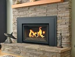 fireplace inserts reviews post gas fireplace inserts reviews canada