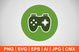 Locate and open the pdf file included with the video tutorial below covers everything above, plus more! 11 Joypad Icon Designs Graphics