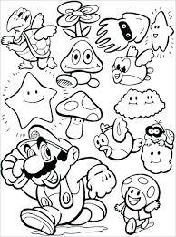 17 Super Mario Odyssey Coloring Pages Onenusaduacom