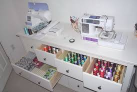 Craft And Sewing Room Storage And Organization  HGTVIkea Craft Room