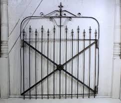 4 ft wide wooden garden gates designs