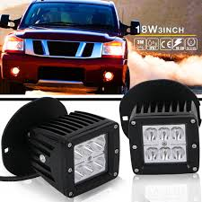 2018 Nissan Titan Led Fog Lights Cheap Nissan Titan Fog Light Find Nissan Titan Fog Light