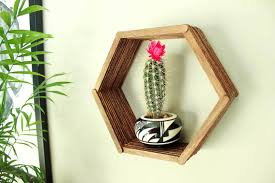 add some mid century charm to your gallery wall with this diy wall art idea