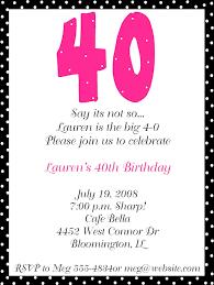 40th Birthday Invitations Free Templates Nice Free Printable Baby Shower Invitations Templates 40th