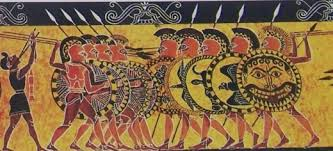 Image result for how to make a hoplite shield