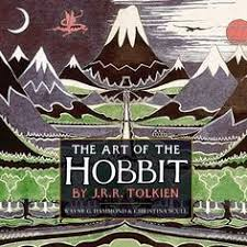 5 books for fans of j r r tolkein the art of the hobbit