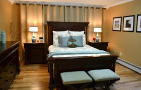 bedroom curtains behind bed. Shining Curtains Behind Bed Bedroom E