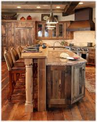 Rustic Kitchen Cabinets Rustic Kitchen Cabinets 9167