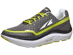 Amazon Com Altra Mens Paradigm 1 5 Running Shoe Running