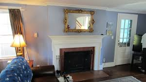 bristol ct tv over fireplace with wires concealed 1