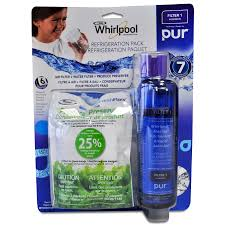 Whirlpool Refrigerator Water Filters Lowes Shop Whirlpool Refrigerator Water Filter At Lowescom