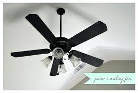 ceiling fan blades transform an old ceiling fan with paint ceiling fan blade direction in winter