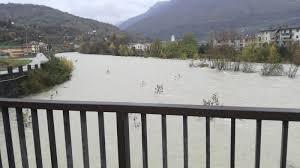 Maltempo in Veneto: fiumi osservati speciali - Cronaca - TGR Veneto