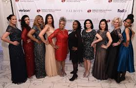 talbots honored and announces commitment to donate million to co founder of the shawn carter foundation was honored during the toast to our mothers celebration as a nod to the 70% of dress for success women that