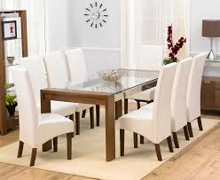 glass covers for dining table. luxury choose a glass dining table for your home | elliott spour house || covers m