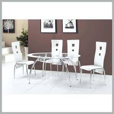oval glass dining table oval glass dining table set with 4 white chairs oval black glass dining table and chairs