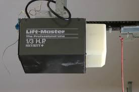 garage door opener installation westchester il